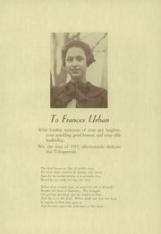 Page 9, 1937 Edition, Fort Atkinson High School - Tchogeerrah Yearbook (Fort Atkinson, WI) online yearbook collection
