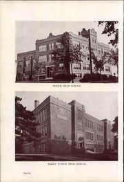 Page 12, 1939 Edition, Fort Atkinson High School - Tchogeerrah Yearbook (Fort Atkinson, WI) online yearbook collection