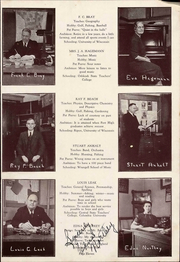 Page 17, 1939 Edition, Fort Atkinson High School - Tchogeerrah Yearbook (Fort Atkinson, WI) online yearbook collection
