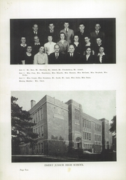 Page 14, 1941 Edition, Fort Atkinson High School - Tchogeerrah Yearbook (Fort Atkinson, WI) online yearbook collection