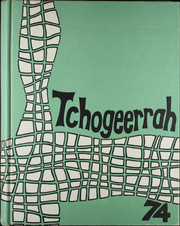 1974 Edition, Fort Atkinson High School - Tchogeerrah Yearbook (Fort Atkinson, WI)