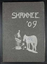 1909 Edition, Shawano High School - Shawnee Yearbook (Shawano, WI)