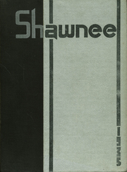 1935 Edition, Shawano High School - Shawnee Yearbook (Shawano, WI)