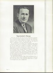 Page 17, 1935 Edition, Shawano High School - Shawnee Yearbook (Shawano, WI) online yearbook collection