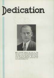 Page 12, 1936 Edition, Shawano High School - Shawnee Yearbook (Shawano, WI) online yearbook collection