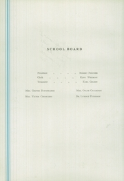 Page 14, 1936 Edition, Shawano High School - Shawnee Yearbook (Shawano, WI) online yearbook collection