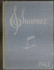 1942 Edition, Shawano High School - Shawnee Yearbook (Shawano, WI)