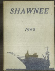 1943 Edition, Shawano High School - Shawnee Yearbook (Shawano, WI)
