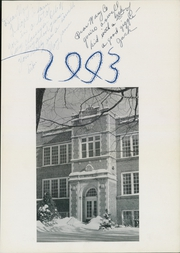 Page 7, 1943 Edition, Shawano High School - Shawnee Yearbook (Shawano, WI) online yearbook collection