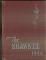 1944 Edition, Shawano High School - Shawnee Yearbook (Shawano, WI)