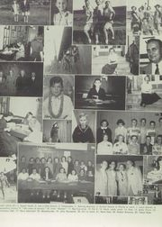 Page 17, 1952 Edition, Shawano High School - Shawnee Yearbook (Shawano, WI) online yearbook collection