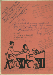 Page 2, 1952 Edition, Shawano High School - Shawnee Yearbook (Shawano, WI) online yearbook collection