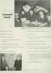 Page 8, 1952 Edition, Shawano High School - Shawnee Yearbook (Shawano, WI) online yearbook collection