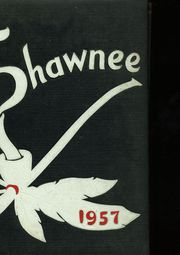 1957 Edition, Shawano High School - Shawnee Yearbook (Shawano, WI)