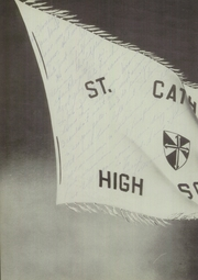 Page 8, 1952 Edition, St Catherines High School - Lance Yearbook (Racine, WI) online yearbook collection