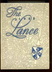 Page 1, 1953 Edition, St Catherines High School - Lance Yearbook (Racine, WI) online yearbook collection