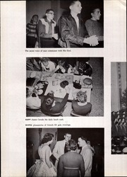 Page 10, 1959 Edition, St Catherines High School - Lance Yearbook (Racine, WI) online yearbook collection