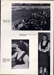 Page 13, 1959 Edition, St Catherines High School - Lance Yearbook (Racine, WI) online yearbook collection