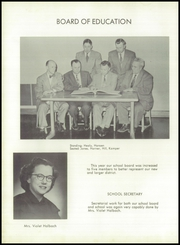 Page 8, 1954 Edition, Waterford High School - Emerald Yearbook (Waterford, WI) online yearbook collection
