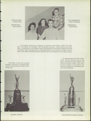 Page 11, 1957 Edition, Waterford High School - Emerald Yearbook (Waterford, WI) online yearbook collection