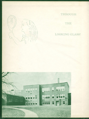 Page 2, 1957 Edition, Waterford High School - Emerald Yearbook (Waterford, WI) online yearbook collection