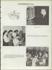 Waterford High School - Emerald Yearbook (Waterford, WI) online yearbook collection, 1957 Edition, Page 25