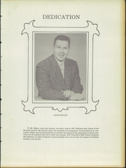 Page 7, 1957 Edition, Waterford High School - Emerald Yearbook (Waterford, WI) online yearbook collection