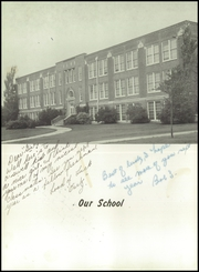Page 8, 1947 Edition, River Falls High School - Kinnick Yearbook (River Falls, WI) online yearbook collection
