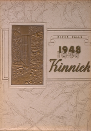 1948 Edition, River Falls High School - Kinnick Yearbook (River Falls, WI)