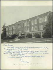 Page 6, 1949 Edition, River Falls High School - Kinnick Yearbook (River Falls, WI) online yearbook collection