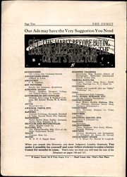 Page 4, 1914 Edition, West Division High School - Comet Yearbook (Milwaukee, WI) online yearbook collection