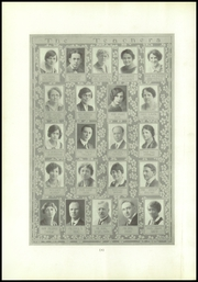 Page 10, 1927 Edition, West Division High School - Comet Yearbook (Milwaukee, WI) online yearbook collection