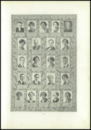 Page 11, 1927 Edition, West Division High School - Comet Yearbook (Milwaukee, WI) online yearbook collection