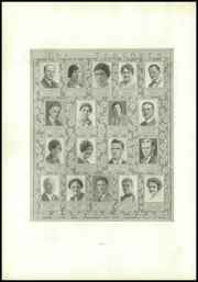 Page 12, 1927 Edition, West Division High School - Comet Yearbook (Milwaukee, WI) online yearbook collection