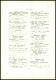 Page 14, 1927 Edition, West Division High School - Comet Yearbook (Milwaukee, WI) online yearbook collection