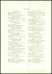 Page 16, 1927 Edition, West Division High School - Comet Yearbook (Milwaukee, WI) online yearbook collection