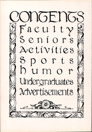 Page 10, 1929 Edition, West Division High School - Comet Yearbook (Milwaukee, WI) online yearbook collection