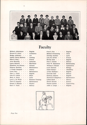 Page 16, 1929 Edition, West Division High School - Comet Yearbook (Milwaukee, WI) online yearbook collection