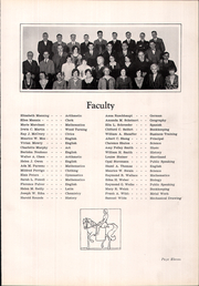 Page 17, 1929 Edition, West Division High School - Comet Yearbook (Milwaukee, WI) online yearbook collection