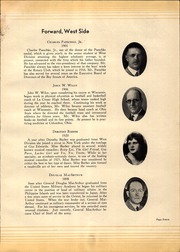 Page 13, 1931 Edition, West Division High School - Comet Yearbook (Milwaukee, WI) online yearbook collection