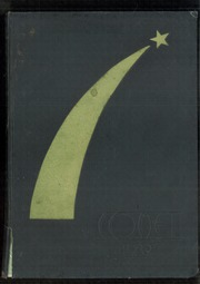 1932 Edition, West Division High School - Comet Yearbook (Milwaukee, WI)