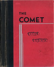 Page 1, 1933 Edition, West Division High School - Comet Yearbook (Milwaukee, WI) online yearbook collection