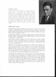 Page 11, 1933 Edition, West Division High School - Comet Yearbook (Milwaukee, WI) online yearbook collection