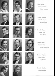 Page 16, 1933 Edition, West Division High School - Comet Yearbook (Milwaukee, WI) online yearbook collection