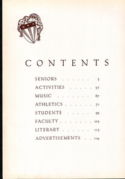 Page 10, 1935 Edition, West Division High School - Comet Yearbook (Milwaukee, WI) online yearbook collection