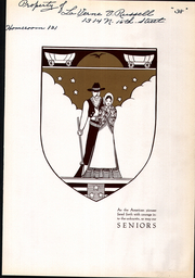 Page 11, 1935 Edition, West Division High School - Comet Yearbook (Milwaukee, WI) online yearbook collection