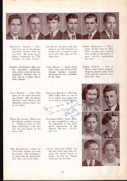 Page 15, 1935 Edition, West Division High School - Comet Yearbook (Milwaukee, WI) online yearbook collection