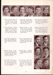 Page 17, 1935 Edition, West Division High School - Comet Yearbook (Milwaukee, WI) online yearbook collection