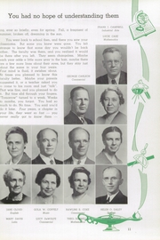 Page 17, 1941 Edition, West Division High School - Comet Yearbook (Milwaukee, WI) online yearbook collection