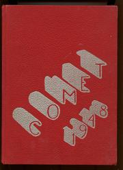 Page 1, 1948 Edition, West Division High School - Comet Yearbook (Milwaukee, WI) online yearbook collection